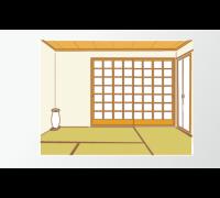 4.控室。通夜から葬儀までご親族様を中心に、故人とゆっくりと時間を過ごします。